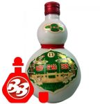 Baishaye Baijiu Chinese Liquor Reviews