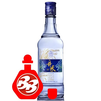 Danmi Baijiu Chinese Liquor Reviews