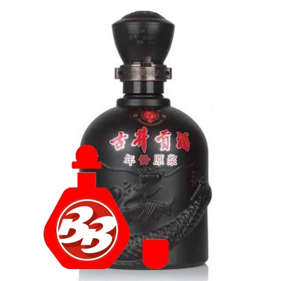 Gujinggongjiu Nianfen Yuanjiang Baijiu Chinese Liquor Reviews