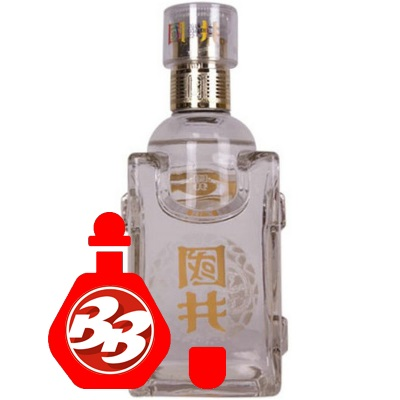 Guojing Baijiu Chinese Liquor Reviews