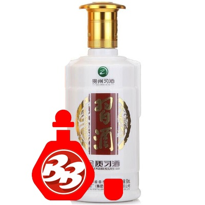 Jinzhi Baijiu Chinese Liquor Reviews