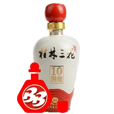 Sanhuajiu Baijiu Chinese Liquor Reviews