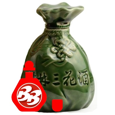 Xiangshan Dongcang Baijiu Chinese Liquor Reviews