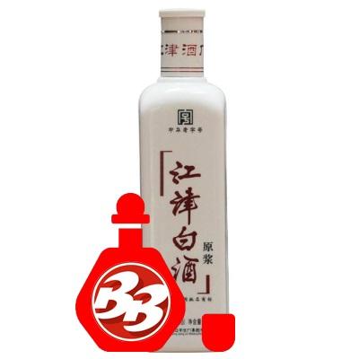 Yuanjiang Baijiu Chinese Liquor Reviews