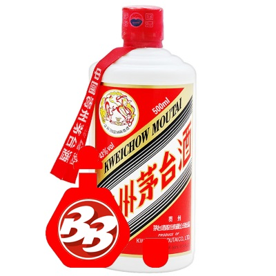 Feitian Kweichow Moutai Baijiu Chinese Liquor Reviews