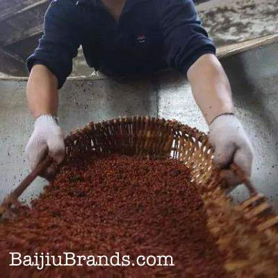 Baijiu Ingredients