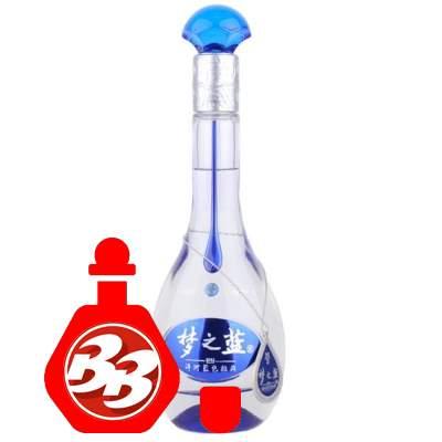 Mengzhilan Baijiu Chinese Liquor Reviews