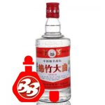 Mianzhu Daqu Baijiu Chinese Liquor Reviews