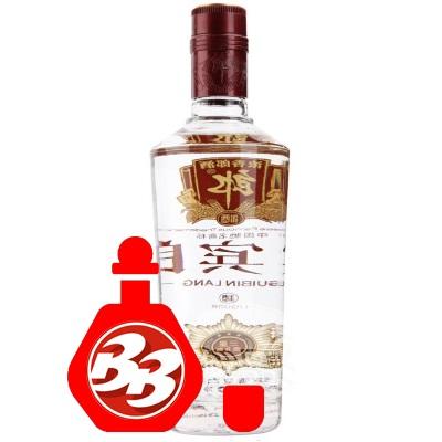 Three Star Guibin Lang Baijiu Chinese Liquor Reviews