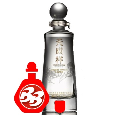 Tianchengxiang Baijiu Chinese Liquor Reviews