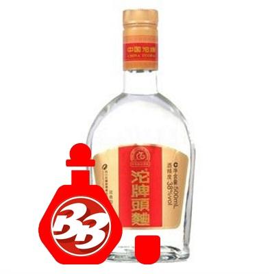 Tuopai Touqu Baijiu Chinese Liquor Reviews
