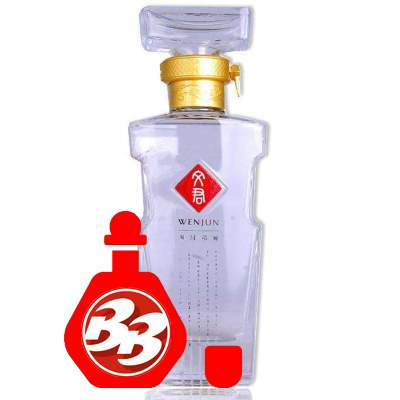 Wenjunjiu Baijiu Chinese Liquor Reviews