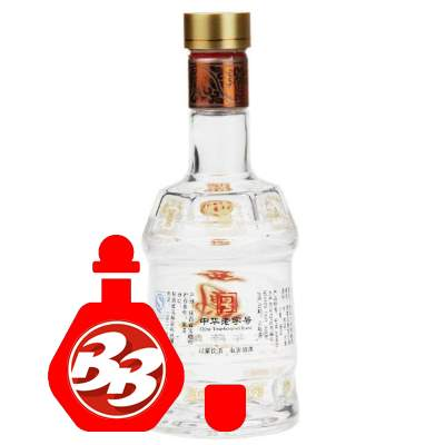 Xifeng 6 Year Old Baijiu Chinese Liquor Reviews