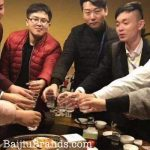 How To Drink Baijiu