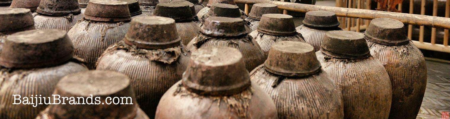 How To Make Baijiu - The Chinese Liquor