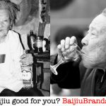 Drinking Baijiu - Are there any health benefits?
