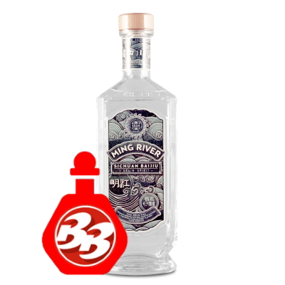 Ming River Baijiu Chinese Liquor Reviews