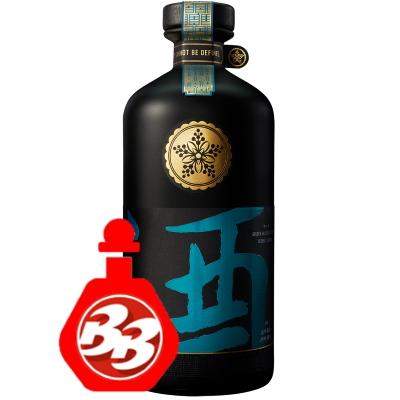 Snowbridge No. 4 Sauce Aroma Baijiu Chinese Liquor Reviews