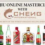 Cheng International - Online Baijiu Course In The UK