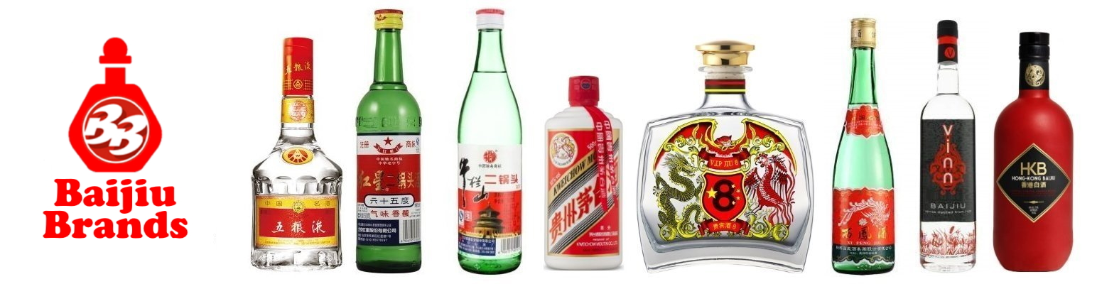 Baijiu Brands Reviews